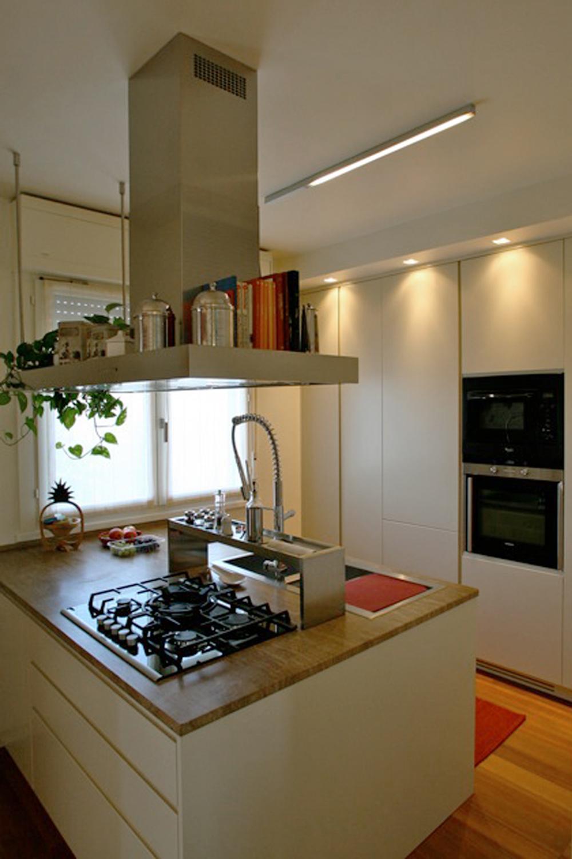 Progetto 10 progetti interior design maria angela cavazzini - Progetti interior design ...