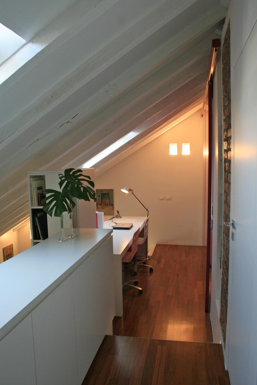 Progetto 4 progetti interior design maria angela cavazzini - Progetti interior design ...