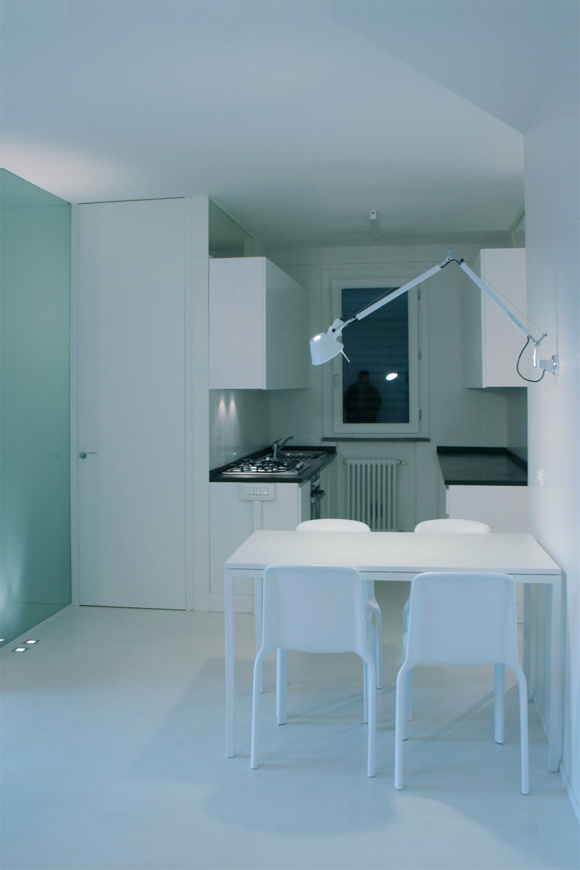 Progetto 7 progetti interior design maria angela cavazzini - Progetti interior design ...