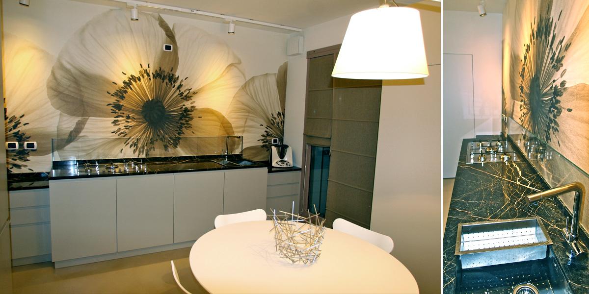 Progetto 8 progetti interior design maria angela cavazzini - Progetti interior design ...