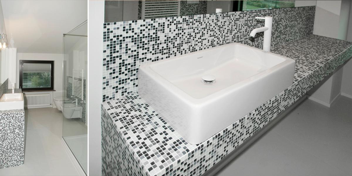 Bagno Con Rivestimento Effetto Legno Interior Design: Rivestimento ...