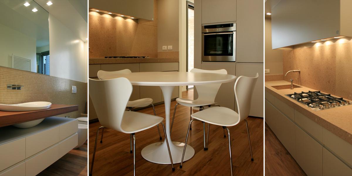 Progetto #6 // Progetti - Interior Design // Maria Angela Cavazzini