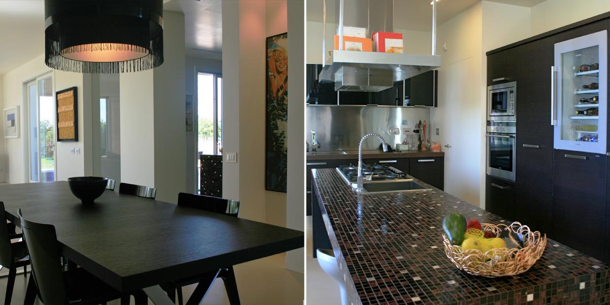 Progetto #3 // Progetti - Interior Design // Maria Angela Cavazzini