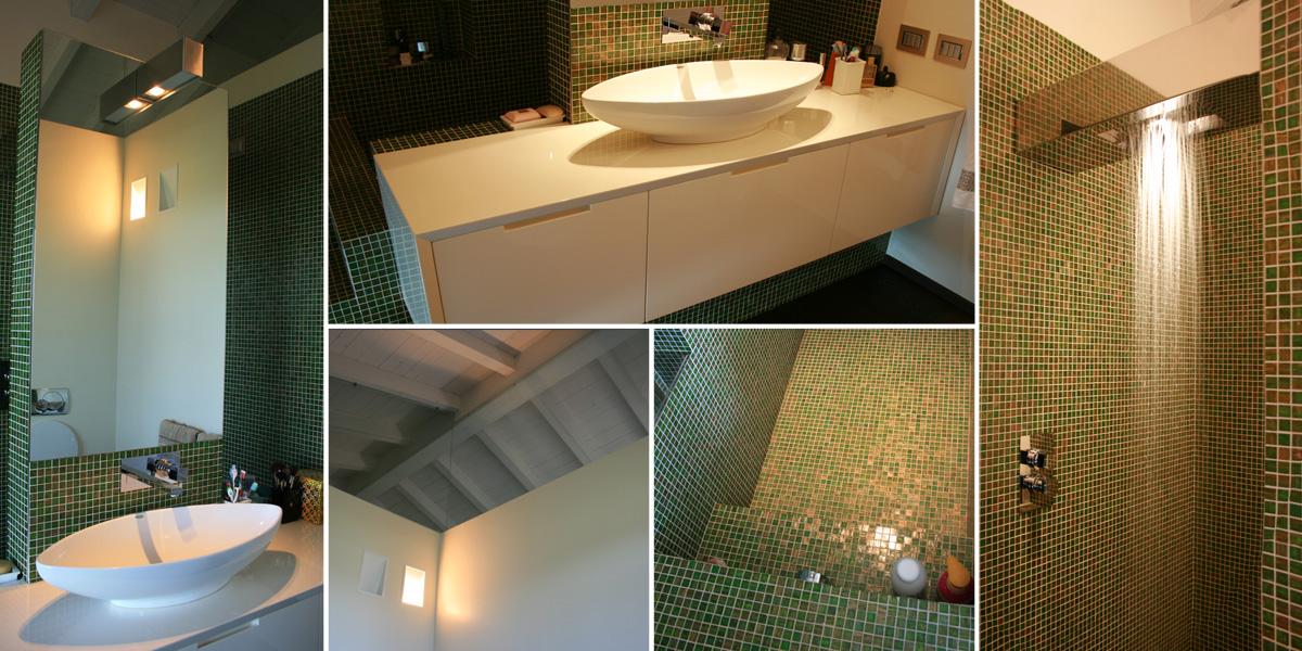 Pareti In Legno Per Bagni: Show room di pavimenti e rivestimenti porte camini caimi.
